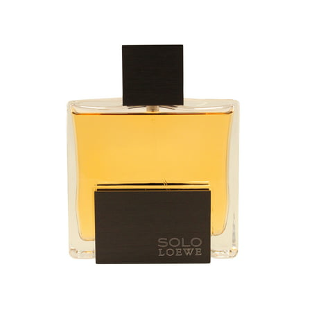 Solo Loewe - Solo Loewe by Loewe for Men - 4.2 oz EDT Spray