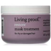 Hair Styling: Living Proof Restore Mask Treatment