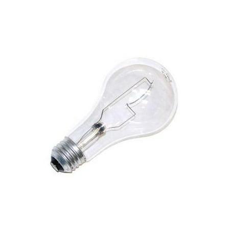 GE 38551 - 67A21/TS Traffic Signal Light Bulb