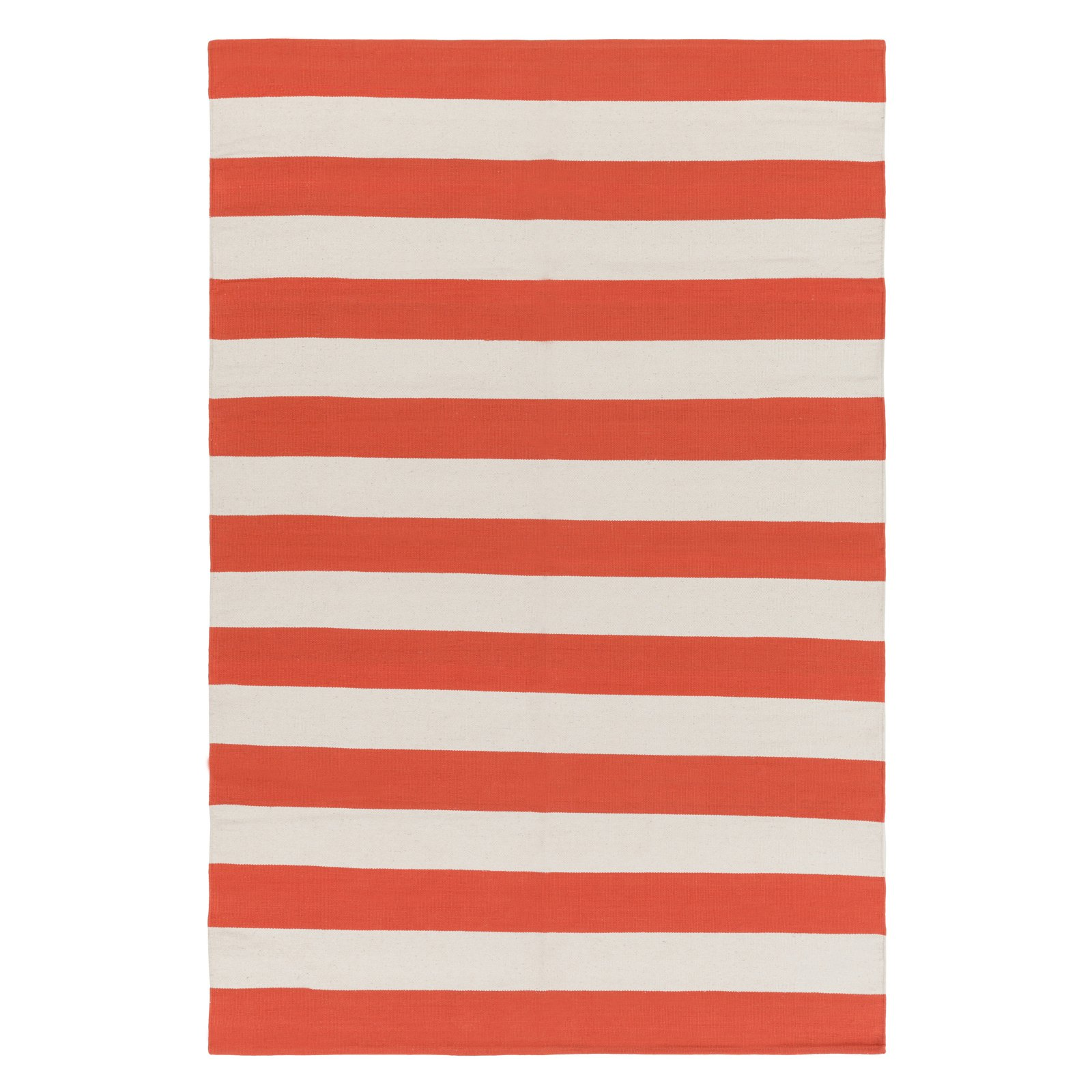 Surya City Park Striped Indoor Area Rug