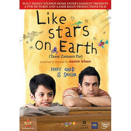 Like Stars on Earth (DVD)