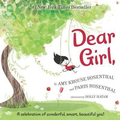 Dear Girl, (Hardcover) (Best Dear Abby Responses)