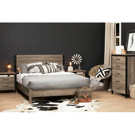 South Shore Munich Master Bedroom Furniture Collection