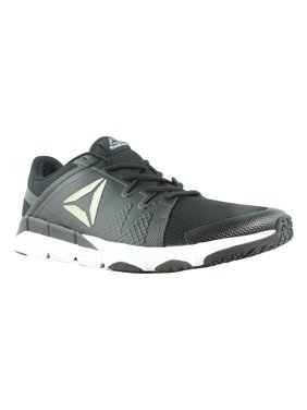 191e5f99af5 Product Image Reebok Mens Trainflex Black Running