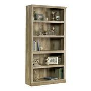 Sauder Select 5 Shelf Bookcase Multiple Finishes
