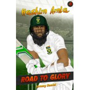 Hashim Amla - eBook