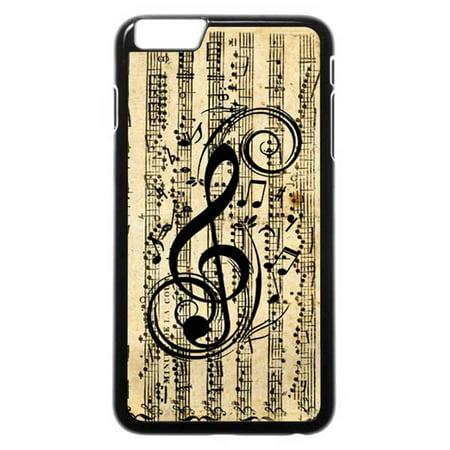music iphone 6 plus case