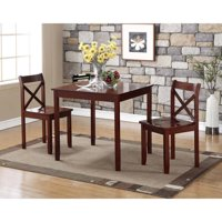 Boraam Jamie 3-Piece Dining Set