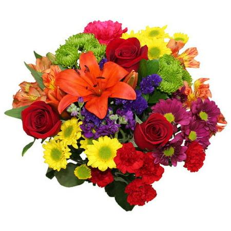 Garden Bouquet Extra Large