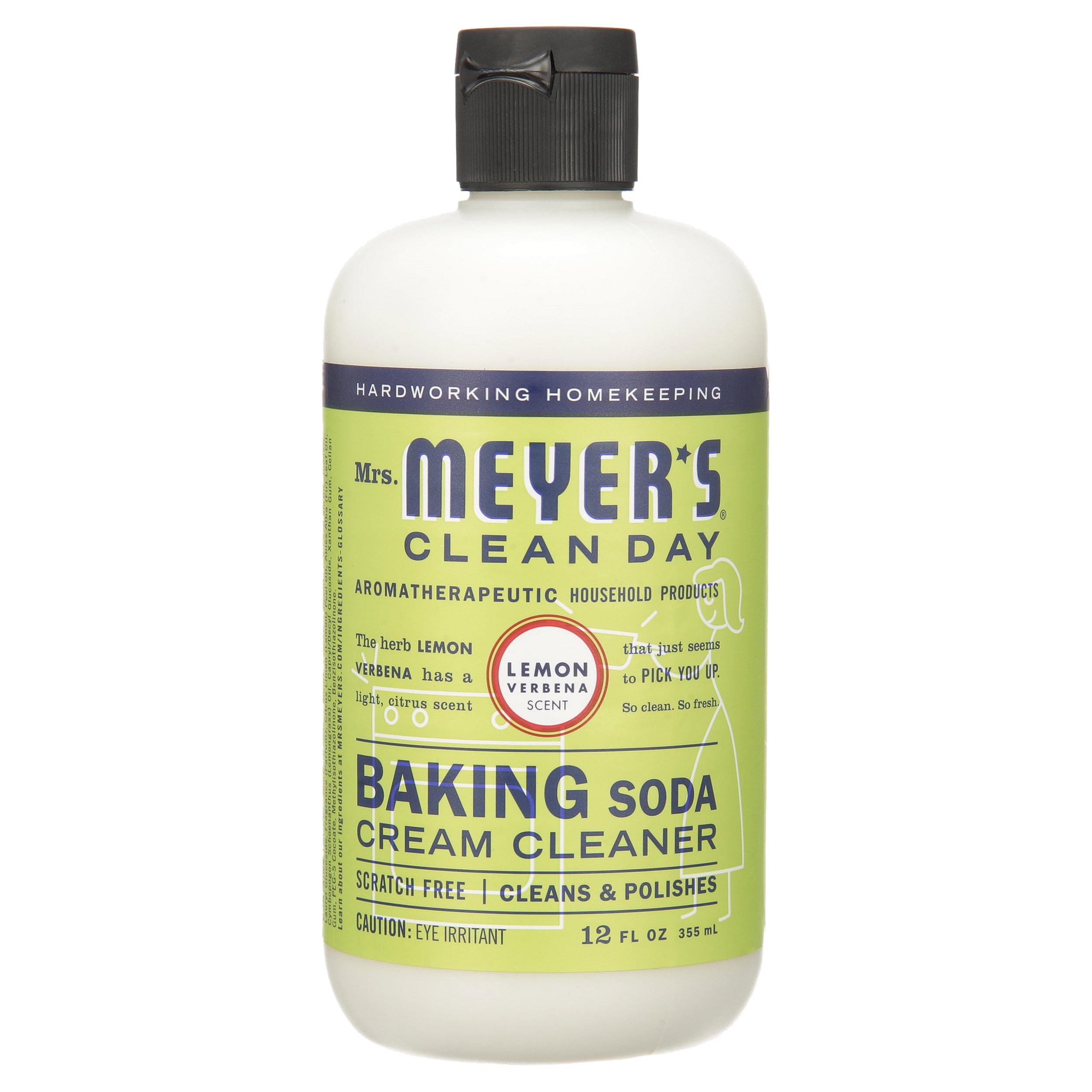 Mrs Meyer S Clean Day Cream Cleaner