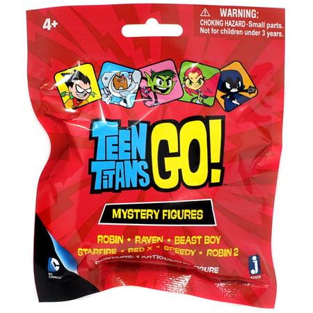 Teen Titans Go! Mystery Pack