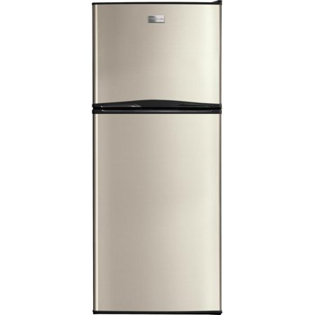 FFTR1022QM 24 Apartment Size Top-Freezer Refrigerator with 9.9 Cu ...