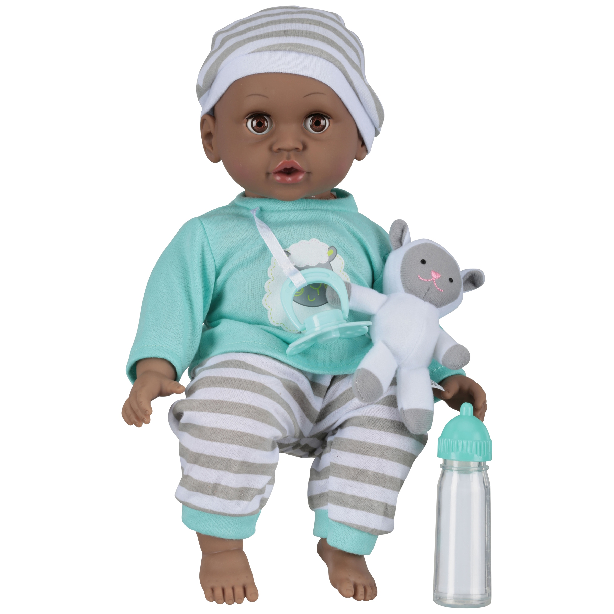 My Sweet Love® Baby Doll & Acccessories 4 pc Box