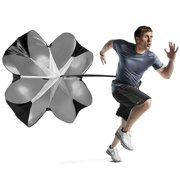 Running Speed Training-Speed Chute  Resistance Parachute - Training Parachute  Speed Chutes  Running Parachutes for Football Or Soccer