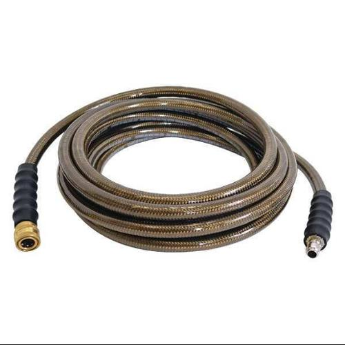 SIMPSON 41113 Cold Water Hose,3/8 in. D,25 Ft  Walmart.com