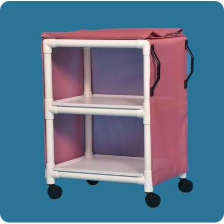 Standard Line Multi-Purpose Cart with Two 26