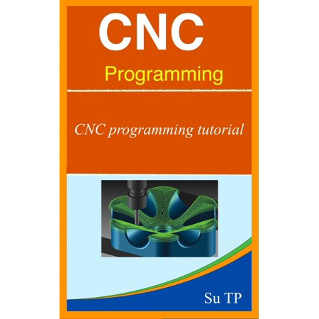 CNC programming - eBook