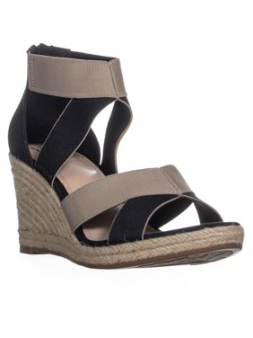 41dba55219e2 Product Image Womens IMPO Timber Zip Up Wedge Sandals