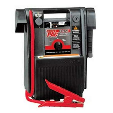 Clore Automotive ES1224 12/24 Battery Booster Pack