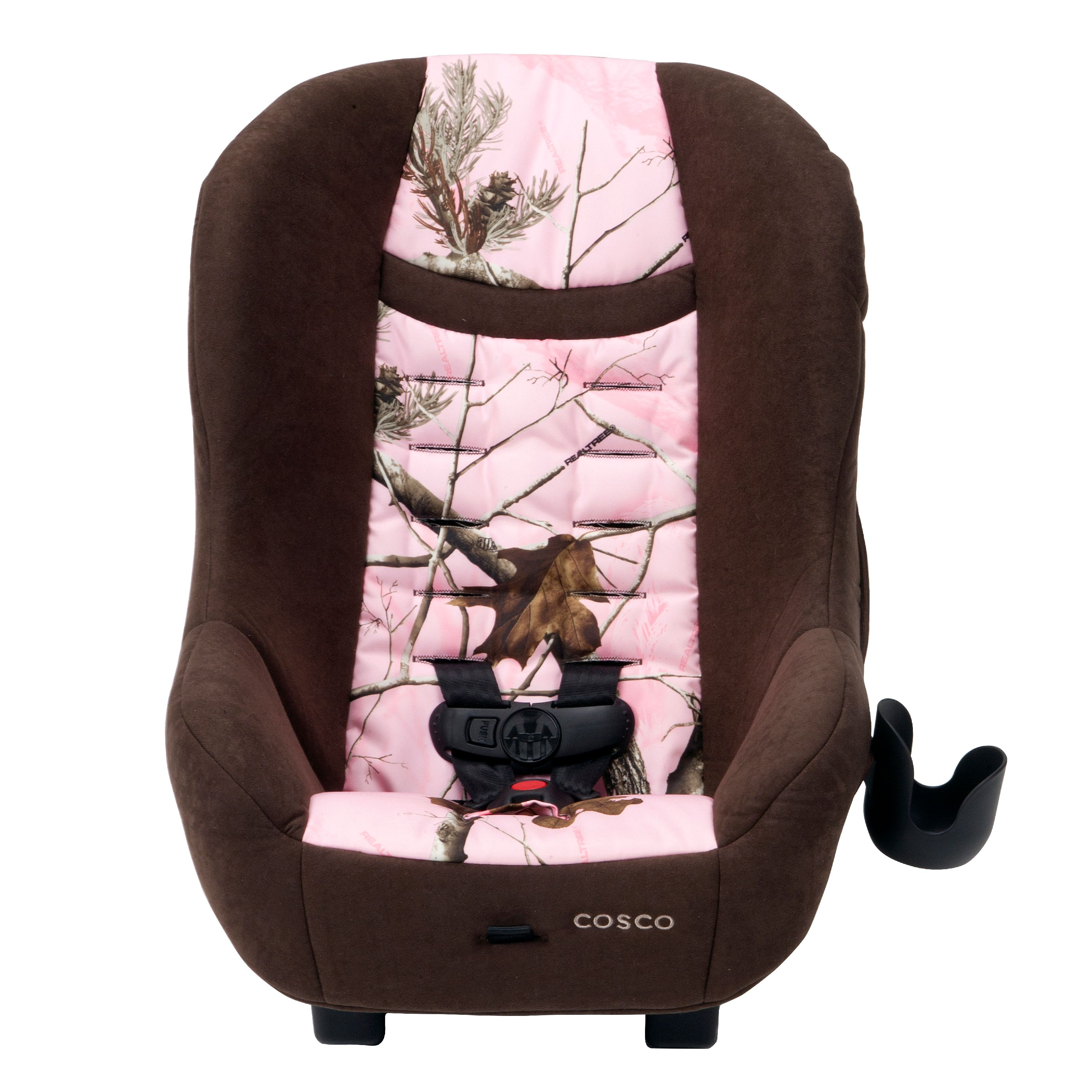 Scenera Cosco Convertible Car Seat Reeltree Rear Forward Facing Toddler NEW