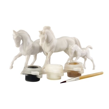 Breyer My Dream Horse Horse Family Painting Kit