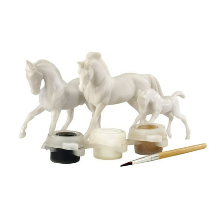 Breyer My Dream Horse Horse Family Painting Kit - Family Halloween Activities Dallas