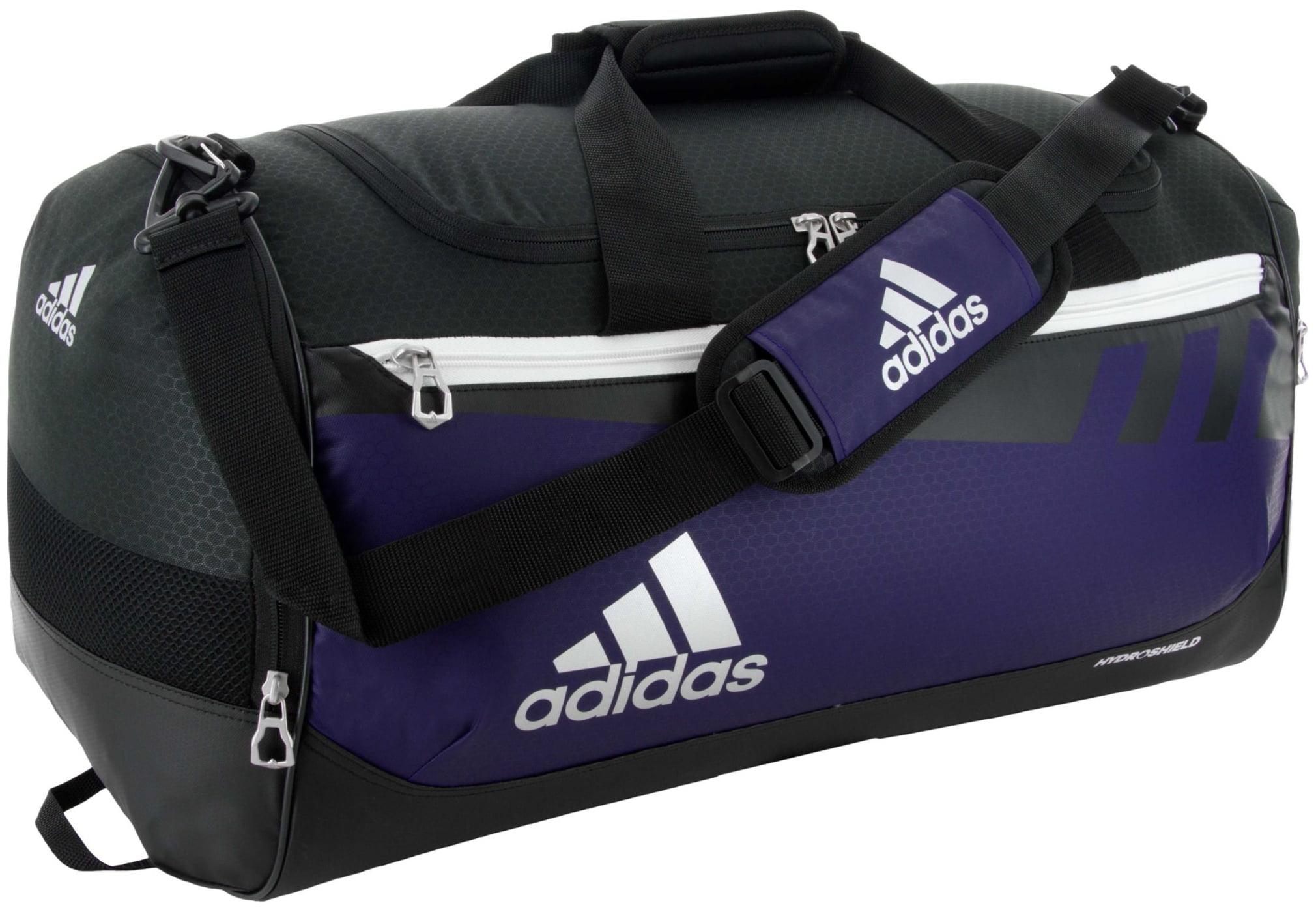 adidas Team Issue Medium Duffle Bag by Adidas