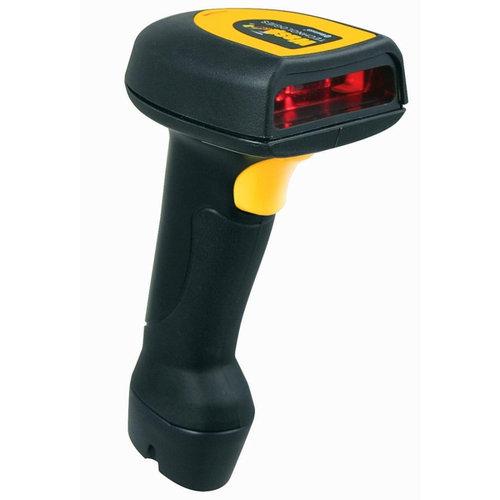 Wasp Wws850 Wireless Laser Kit/USB/Bluetooth Barcode Scanner