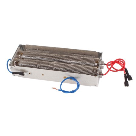 220V 2000W 3-Wire Hand Dryer Mica Heater Heating Element Resistance Coil ()