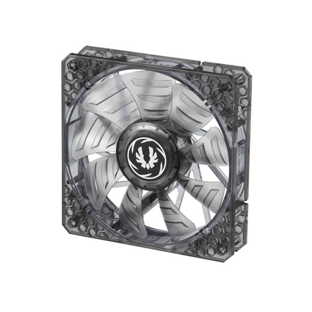 Bitfenix BFF-LPRO-12025W-RP Spectre Pro 120mm White Led Case Fan