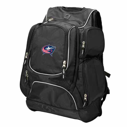 Columbus Blue Jackets Executive Backpack