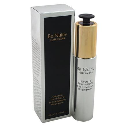 Rejuvenating Lift (Re-Nutriv Ultimate Lift Rejuvenating Oil by Estee Lauder for Women - 1 oz Oil )