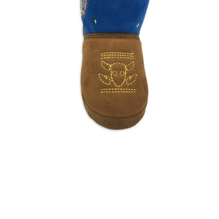 Toy Story Licensed Slipper Bootie (Toddler Boys)