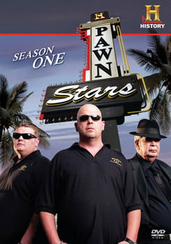 Pawn Stars: Season One (DVD) by Lionsgate