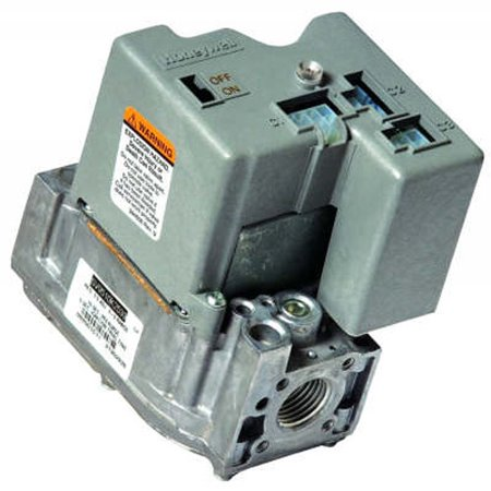 Honeywell SV9520H8513 Upgraded Replacement for Furnace Smart Gas Valve