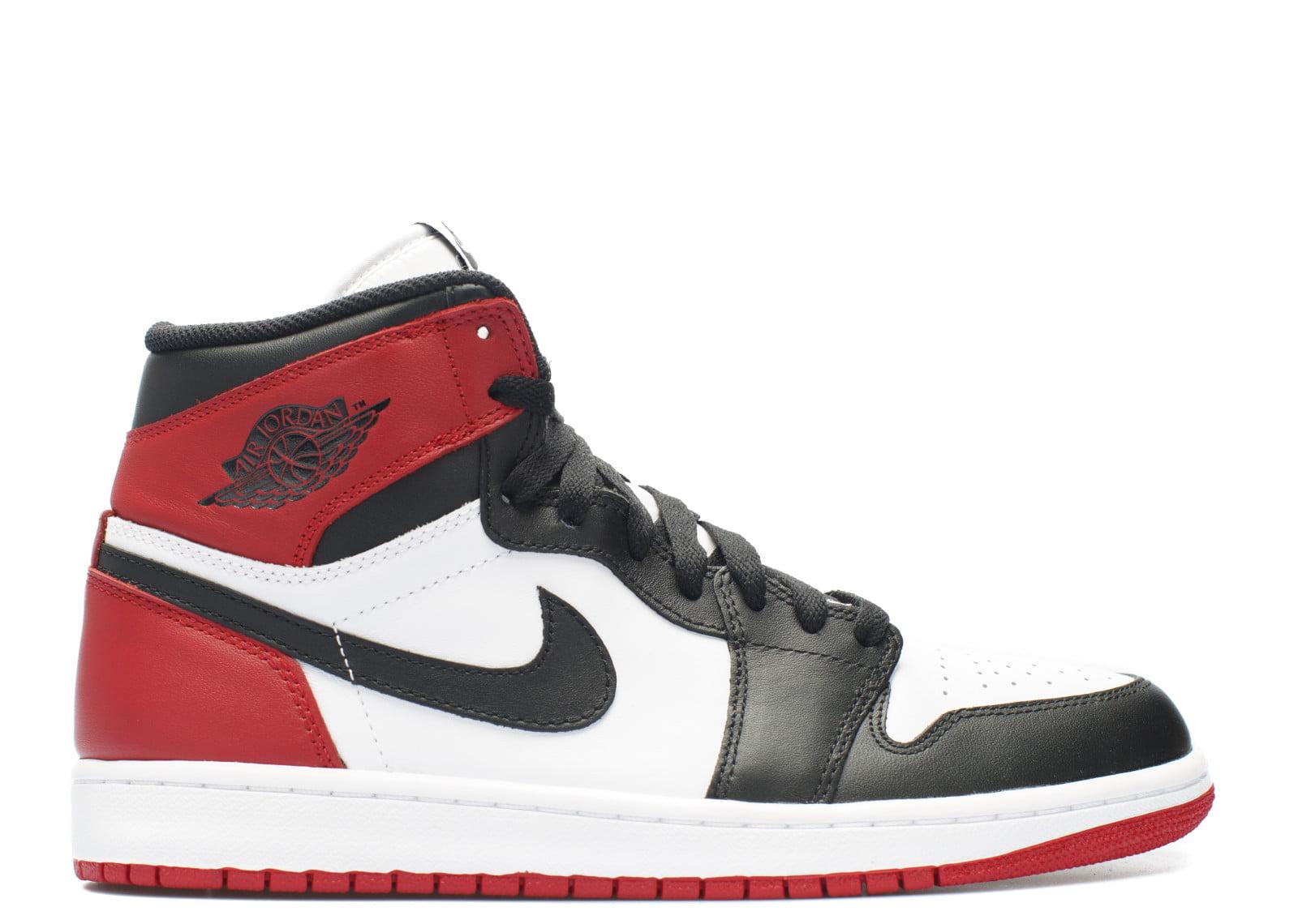 Air Jordan Retro 1 High Og 'Black Toe