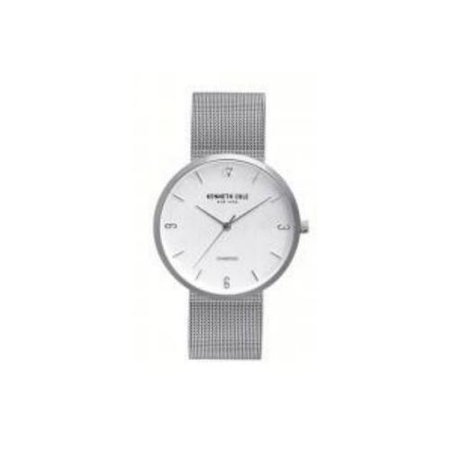 Kenneth Cole Stainless Steel Mens Watch KC50638001