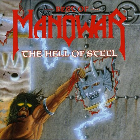 Hell Of Steel: Best Of (eng) (CD)
