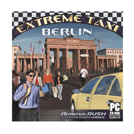 Extreme Pc - Extreme Taxi: Berlin for Windows PC