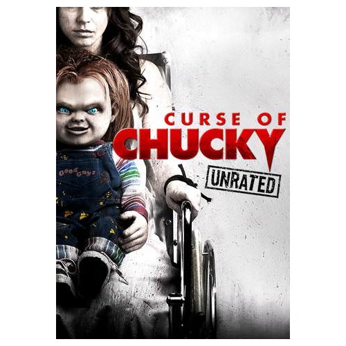 Curse of Chucky (Unrated) (2013)