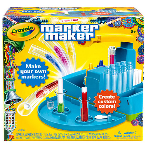 Crayola Marker Maker Kit