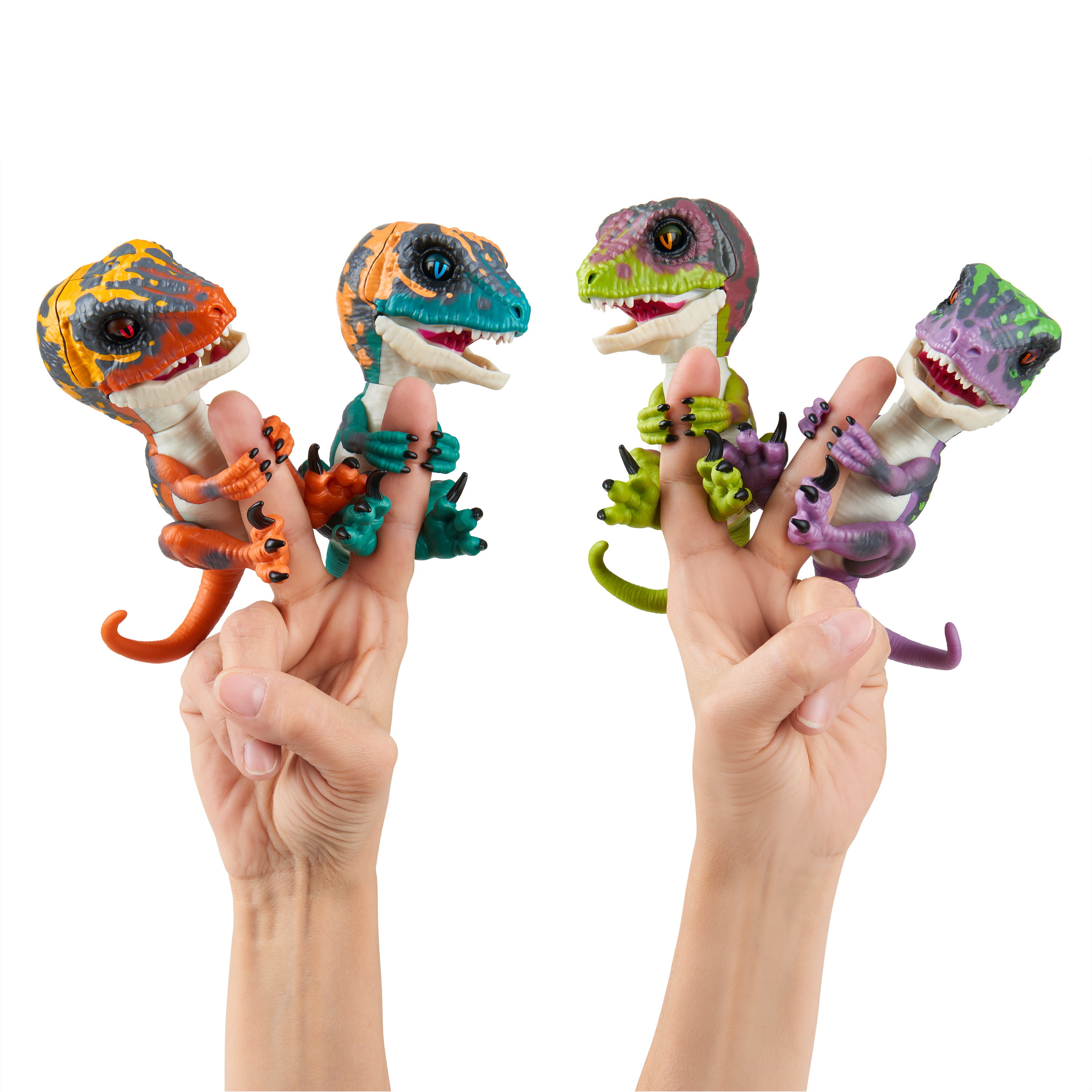 Untamed Raptor Series 1 Fury Interactive Dinosaur By Wowwee Walmart Com Walmart Com A couple in a troubled marriage locate a meteorite, initiating an encounter with a mysterious creature. walmart