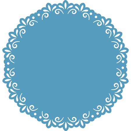 12 23777697 circle border punch antique elegance circle border 12 23777697 circle border punch antique elegance circle border punch includes a template pronofoot35fo Choice Image