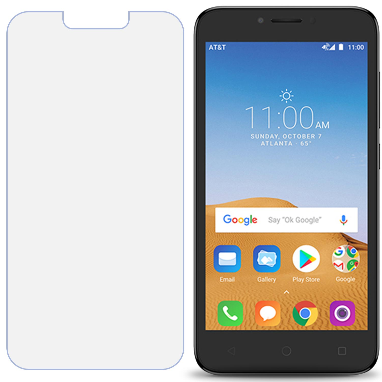 CoverON Google Pixel Case, SecureCard Series Slim Protective Hard ...
