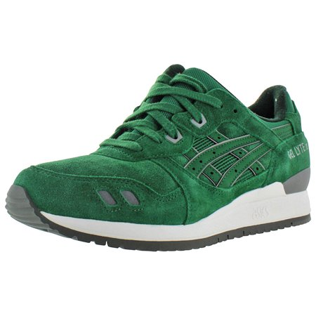 plus de photos 8f389 0479f Asics Tiger Gel-Lyte III Speed Men's Retro Running Sneakers Shoes