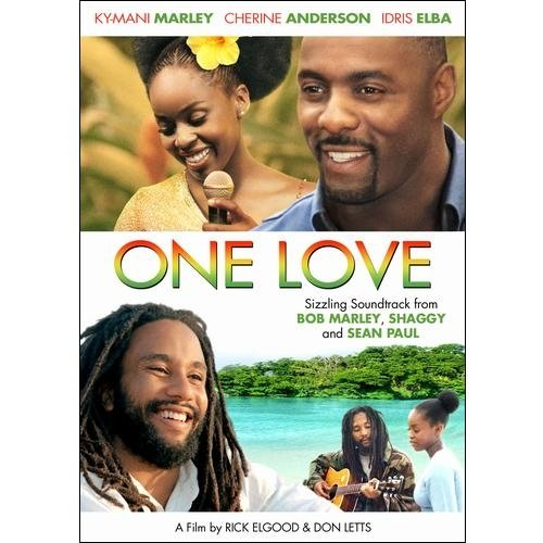 One Love (Widescreen)