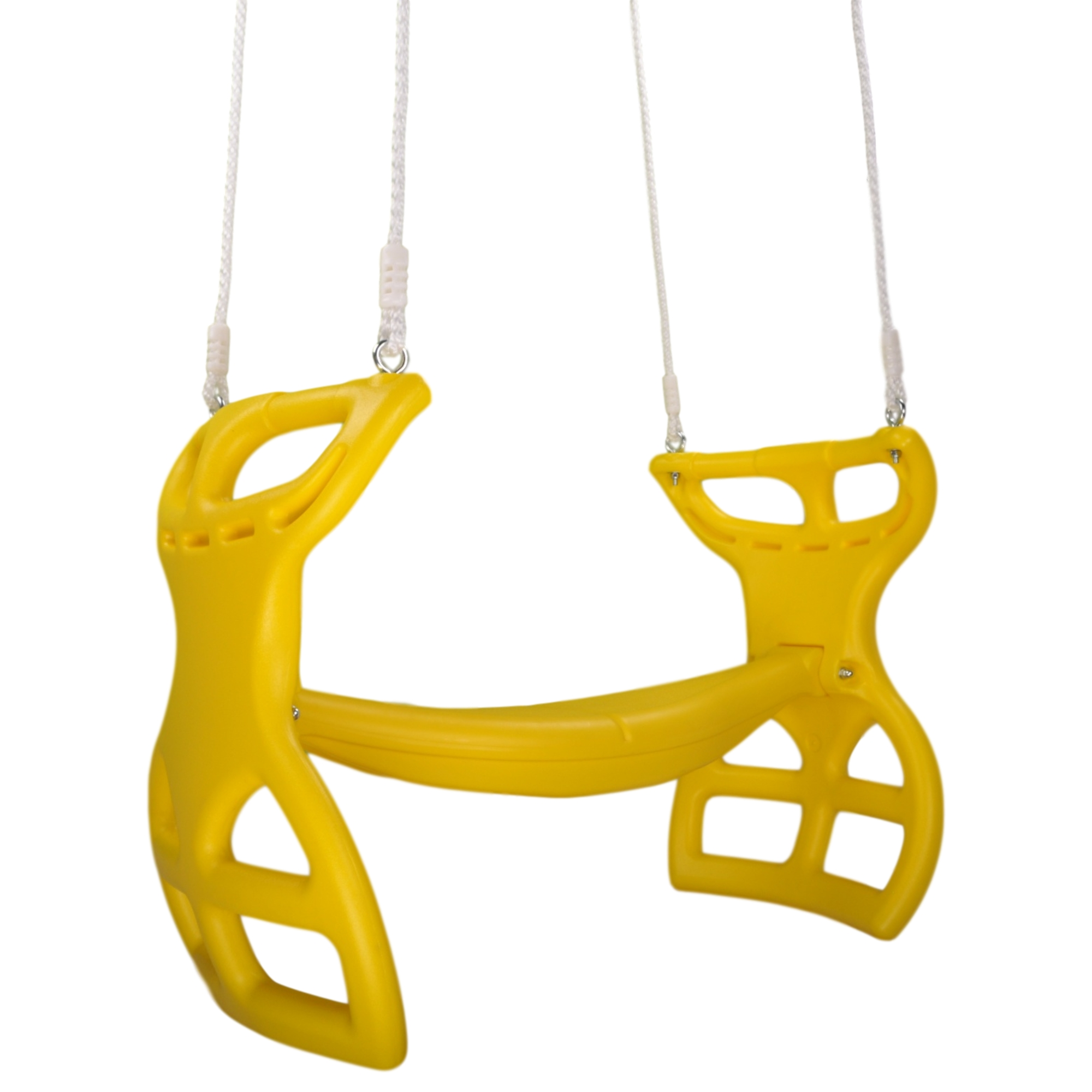 Swing Set Stuff Inc. Glider with Rope (Red)