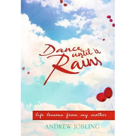Dance Until It Rains: Life lessons from my mother - eBook - Halloween Dance Lesson Ideas