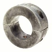 Camp Zincs 1-3/8  Donut Collar Zinc C6