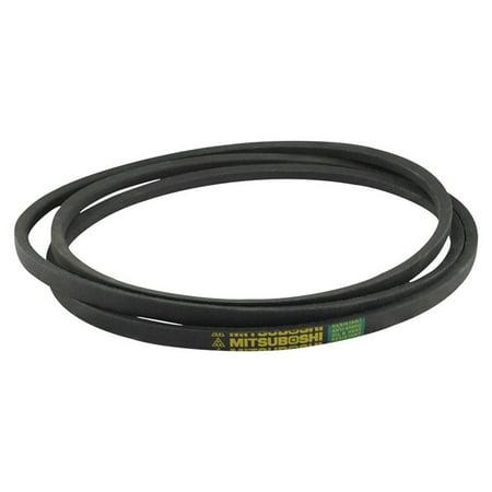Mbl General Utility V-Belt 1/2